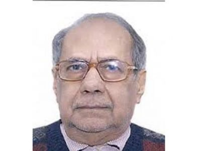 Amulya Ganguli