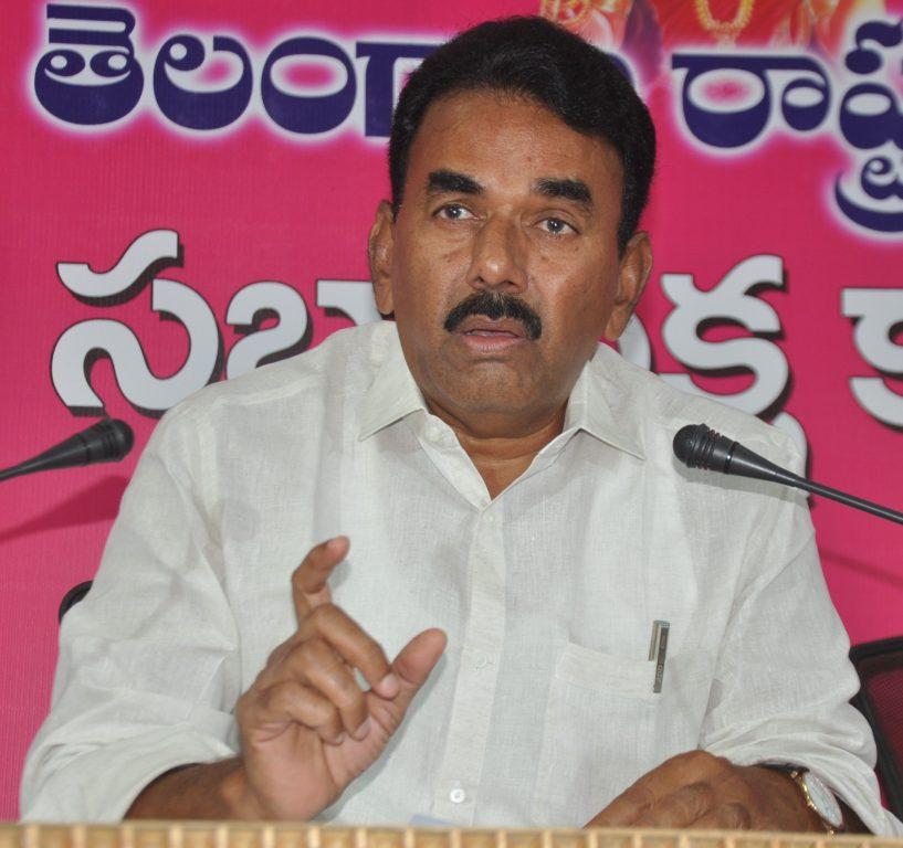 Jupally Krishna Rao