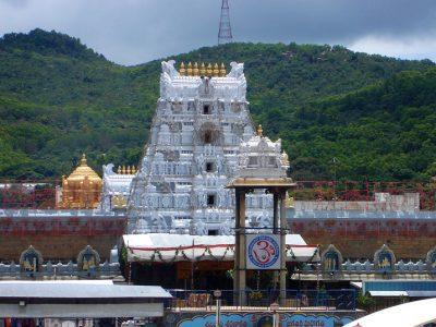 Tirulama Tirupati Devasthanam