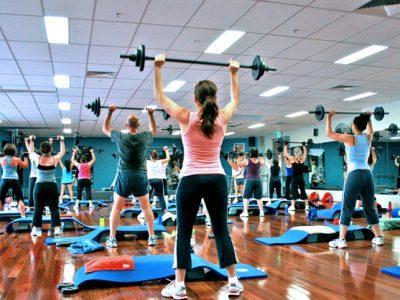 Fitness Tabloid