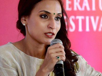 Aishwarayaa Rajnikanth Dhanush self made woman