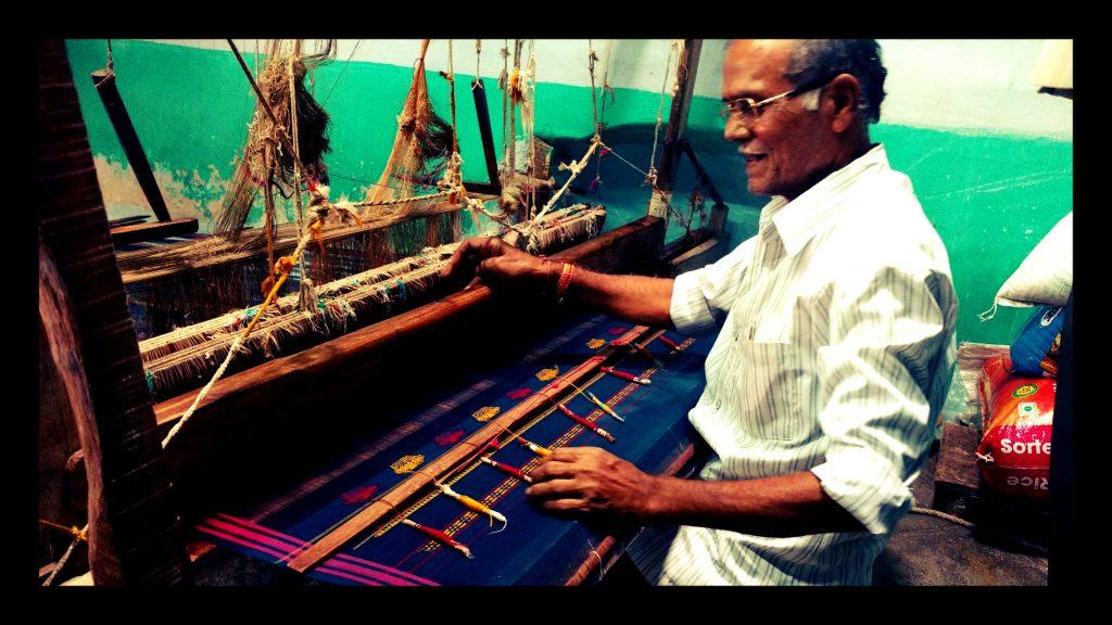 Gollabhama Weavers