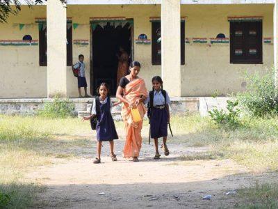 Hyderabad School Dropout