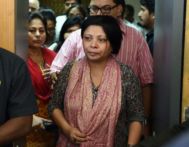 Bollywood bids a tearful adieu to Om Puri