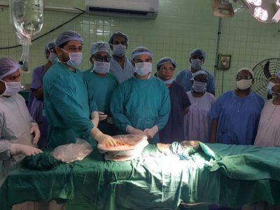 Gallbladder Tumour