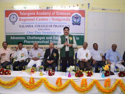 Telangana Academy of Sciences