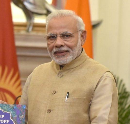 'India