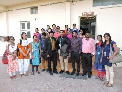 Jyothismathi Engineering College