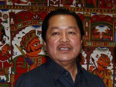 Mizoram Lal Thanhawla