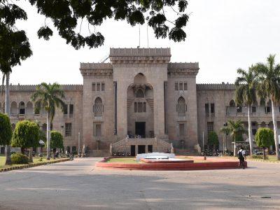 Osmania University NAAC