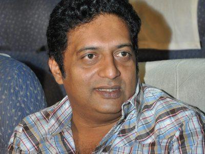 Prakash raj natsamrat