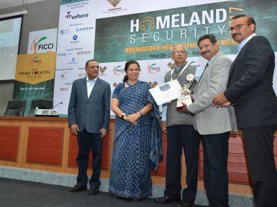 Smart Police awards