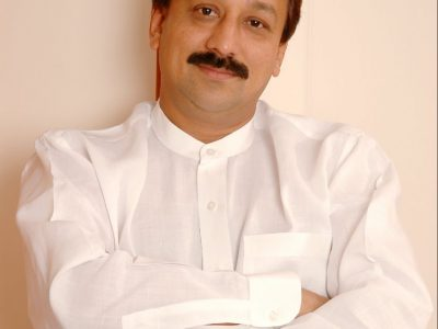 Baba Siddique