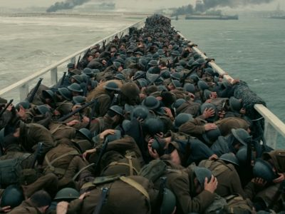 Dunkirk runtime revealed Christopher Nolan's shortest film since debut
