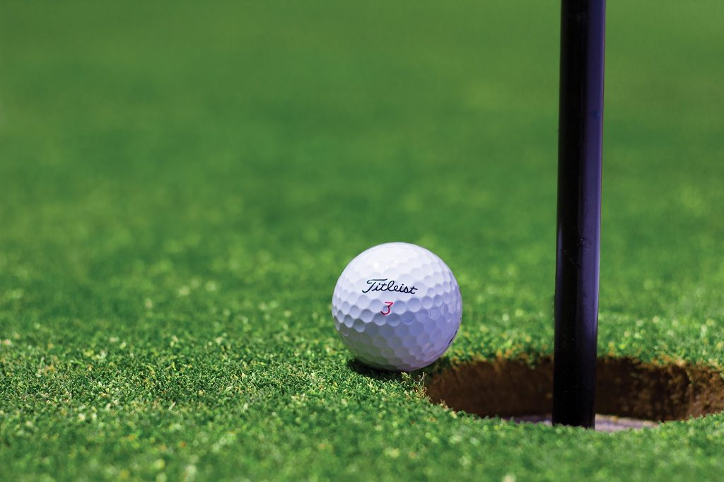 India Learn Golf Week