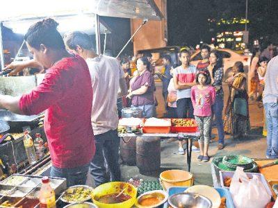 Night Life In Hyderabad