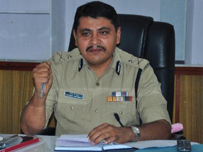 Mahesh M Bhagwat
