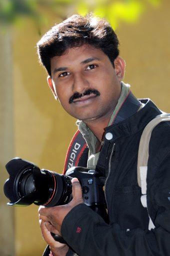 Bathukamma photo contest - 2017 3rd Prize Winner