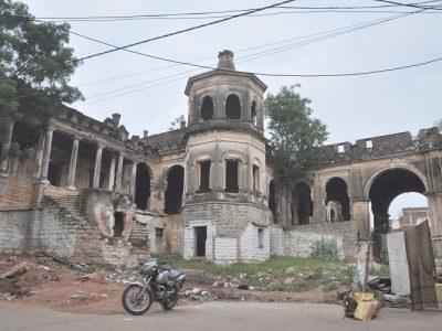 Mahboob Mansion