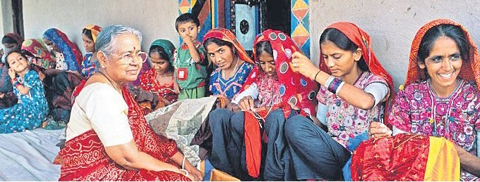 Ushering in socio-economic reforms