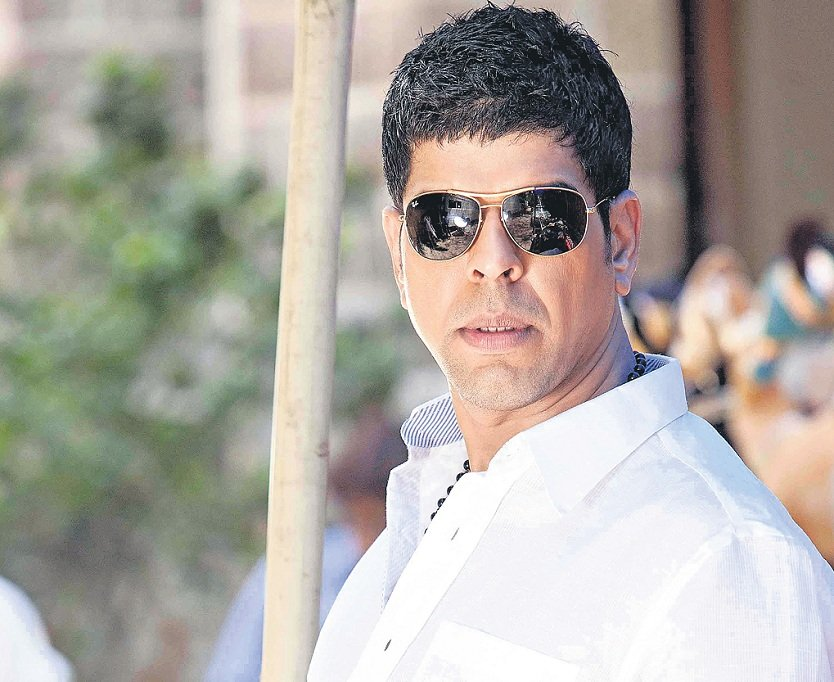 Positive roles increased my age on-screen, says Murali Sharma