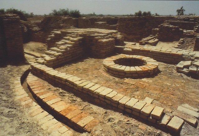 The Flourished City Mohenjo Daro