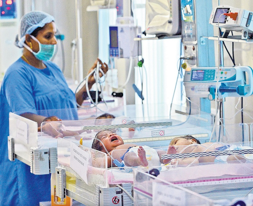 Telangana health department keeps an eye on high-end medical equipment