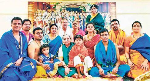 Kannadiga community