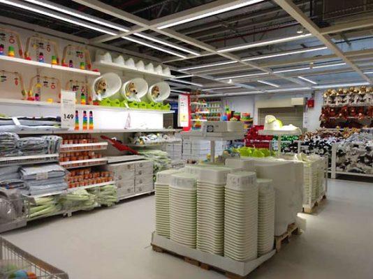 Ikea to open doors of its Hyderabad store on August 9