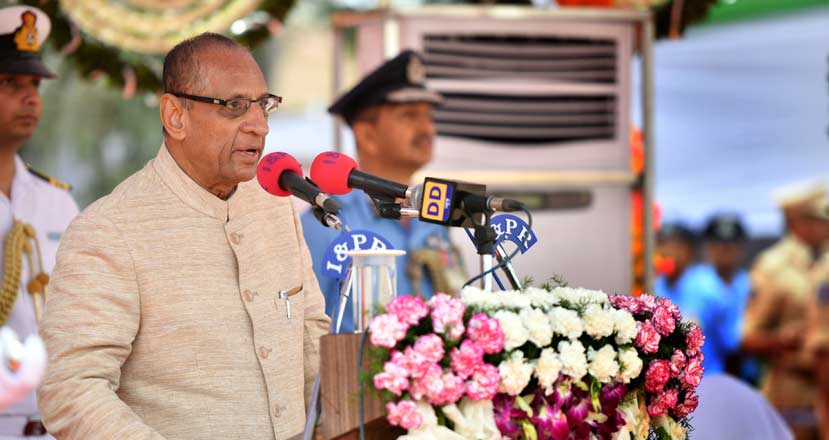 Telangana State a success story: Governor