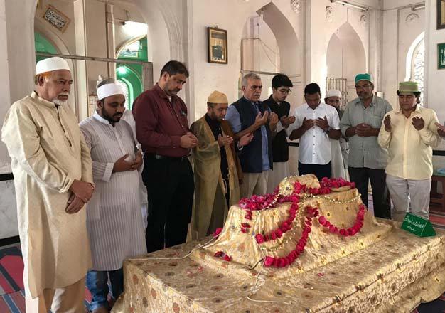 The Last Nizam who put Hyderabad on global map