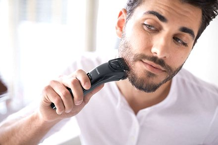 How To Perfect Your Looks With Stubble