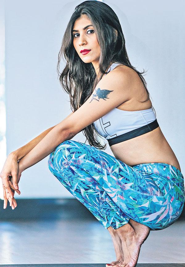 Abhimanika Yadav: Beating the blues with body positivity