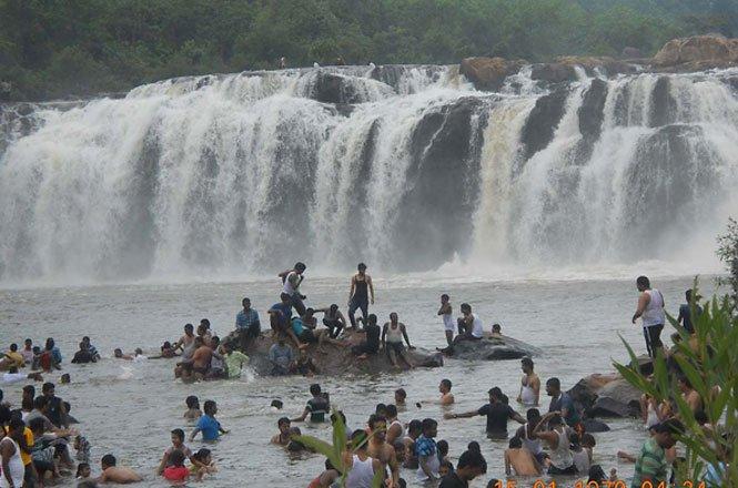Telangana, an emerging tourist paradise