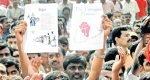 Telangana Movement: First seminar on separate Telangana