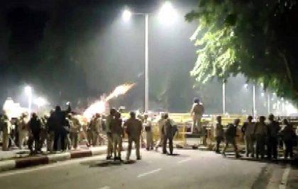 Uttar Pradesh tense over protests on Citizenship Amendment Act