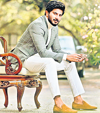 Dulquer Salmaan: My hands shake while doing intimate