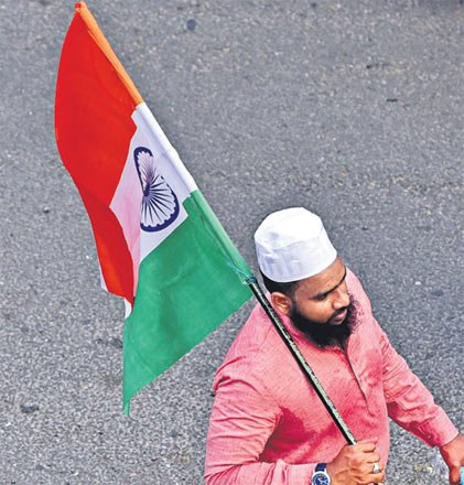 Million March leaves motorists fuming in Hyderabad