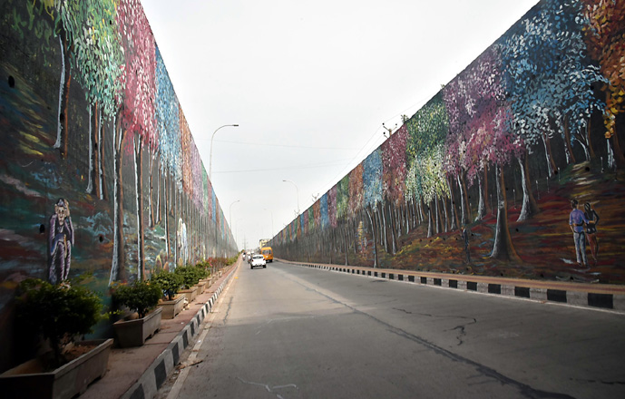 GHMC completes SRDP package IV