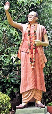 PV Narasimha Rao's priceless book collection