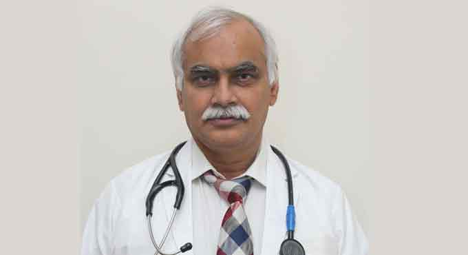 Doctors better placed in managing Covid: KIMS MD