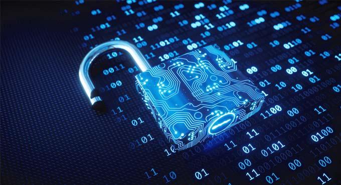 Safe networks, secure data