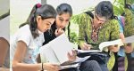 Toppers keen to join govt colleges