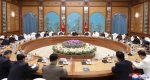 North Korea's Kim orders 80-day 'battle' to boost economy