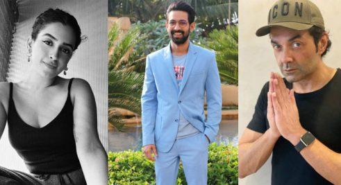 Sanya Malhotra, Vikrant Massey, Bobby Deol to star in Love Hostel
