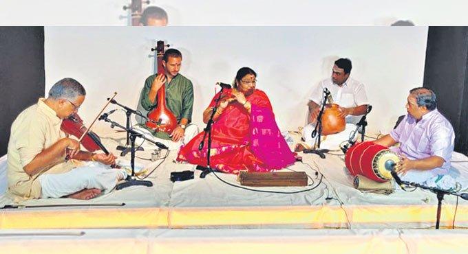 Mala Chandrasekhar