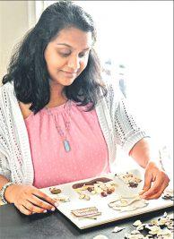 Malini Mohan Kumar