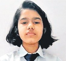 A student's account of Pallavi Model School's tribute to soldiers