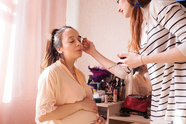 Beauty Tips For Moms To Be