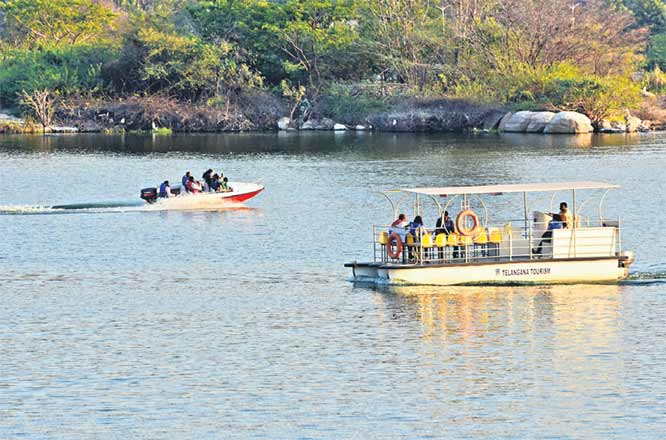 TS-iPASS to instill order in Telanagana's tourism